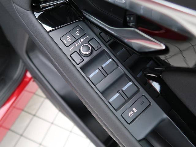 ベースグレード 純正18AW・LEDヘッドライト・フォグライト・アダプティブクルーズコントロール・レーンキープアシスト・パワーテールゲート・Applecarplay・ブレーキホールド・フィレンツェレッド・(35枚目)