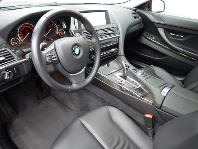 BMW BMW 650iグランクーペ LHD