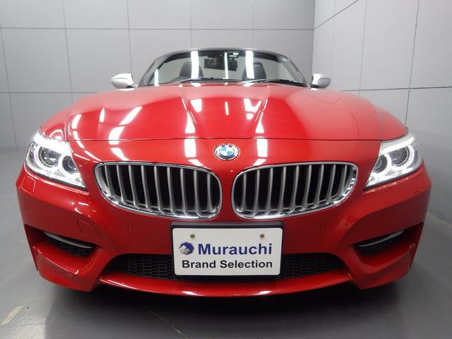 「BMW」「BMW Z4」「オープンカー」「東京都」の中古車5