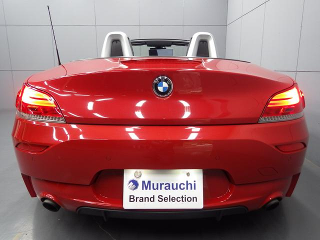 「BMW」「BMW Z4」「オープンカー」「東京都」の中古車10
