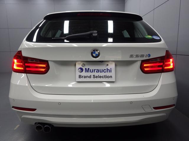 「BMW」「3シリーズ」「ステーションワゴン」「東京都」の中古車10