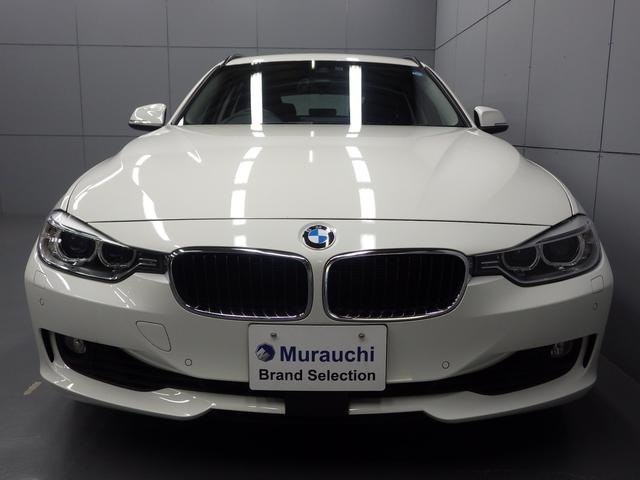 「BMW」「3シリーズ」「ステーションワゴン」「東京都」の中古車21