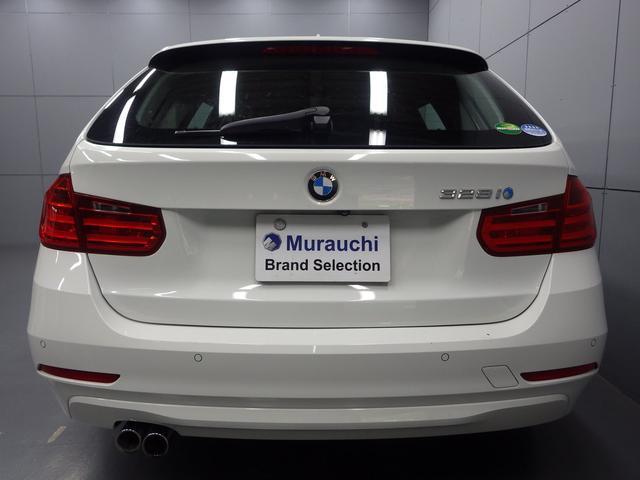 「BMW」「3シリーズ」「ステーションワゴン」「東京都」の中古車26