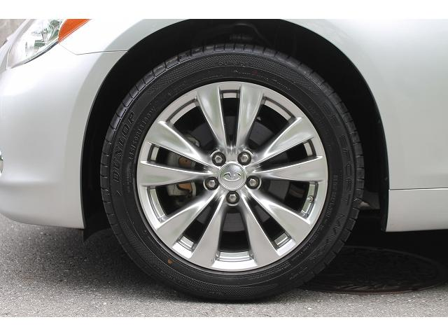 インフィニティ インフィニティ M56X 2011yモデル CARFAX付き