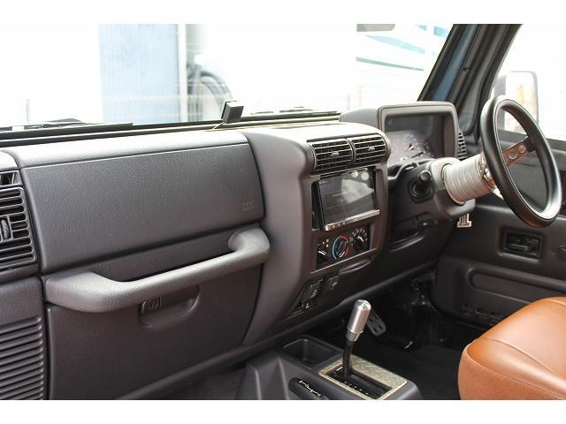 AMC・ジープ AMCジープ ラングラー