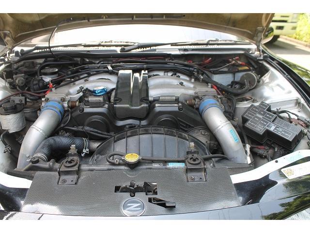 300ZX Dspeedコンプリートカー(17枚目)
