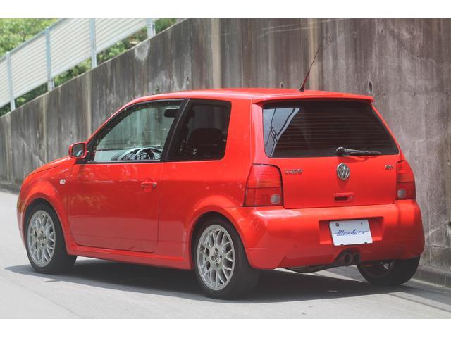 「フォルクスワーゲン」「ルポ」「コンパクトカー」「神奈川県」の中古車2
