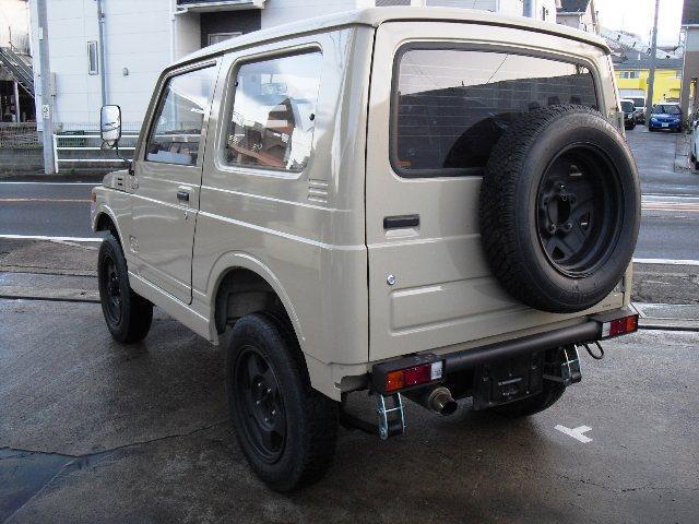 「スズキ」「ジムニー」「コンパクトカー」「神奈川県」の中古車10