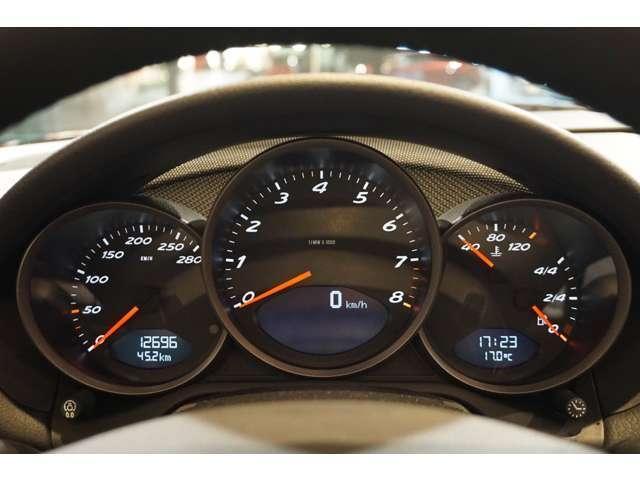 ポルシェ ポルシェ ボクスター 2007yD車 5MT 1オナ PC歴7回