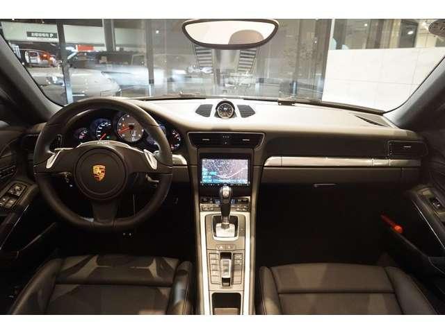 911カレラSカブリオレ 2016モデル正規ディーラー車(2枚目)