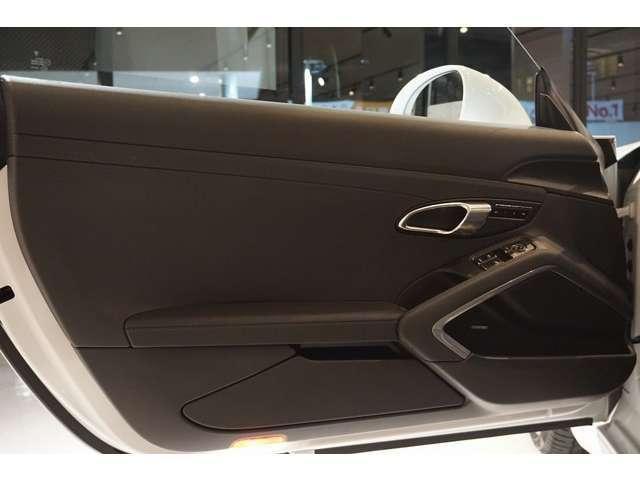 911カレラSカブリオレ 2016モデル正規ディーラー車(10枚目)