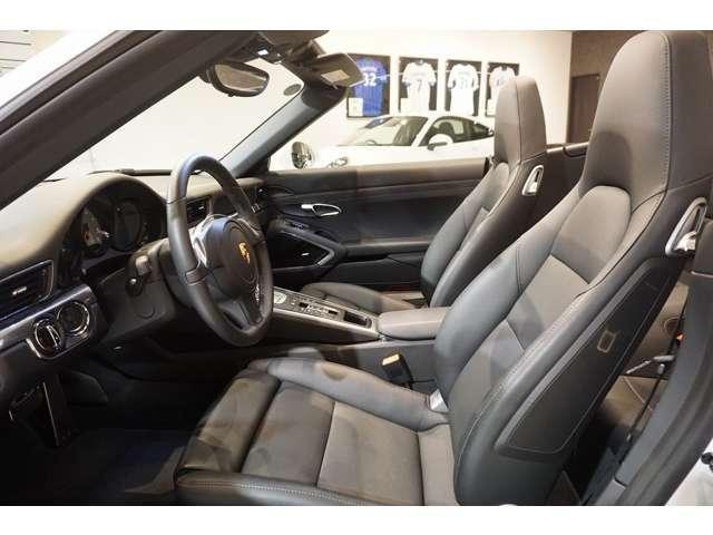 911カレラSカブリオレ 2016モデル正規ディーラー車(12枚目)