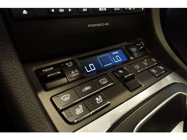 911カレラSカブリオレ 2016モデル正規ディーラー車(18枚目)