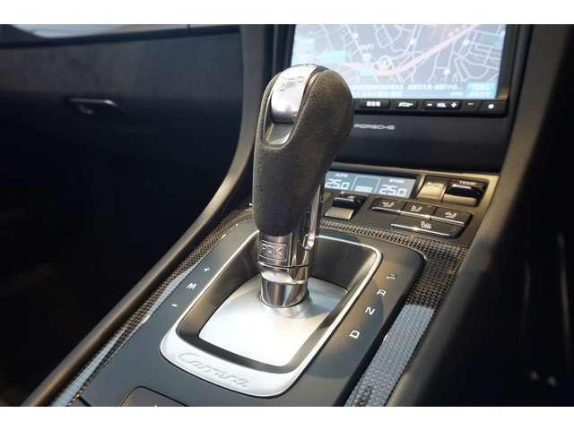911カレラGTS カブリオレ PDK D車 禁煙 スポエグ(18枚目)