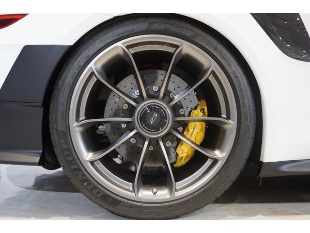 911GT2 RS PDK D車 1オーナー 禁煙(22枚目)