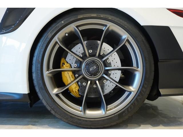 911GT2 RS PDK D車 1オーナー 禁煙(24枚目)