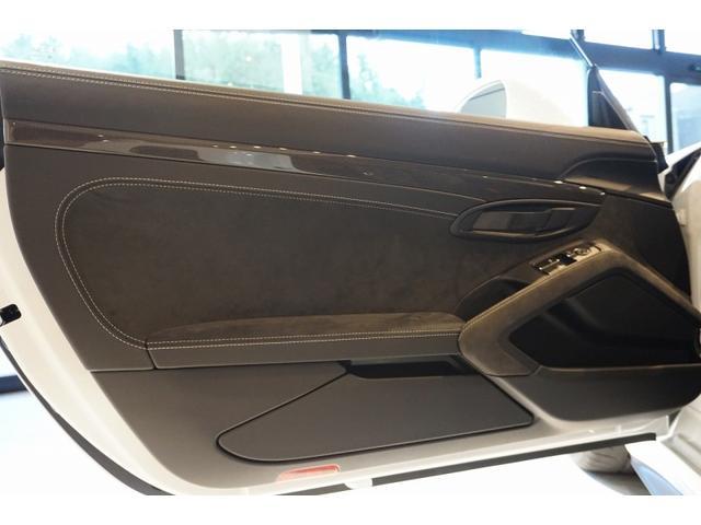 911GT2 RS PDK D車 1オーナー 禁煙(25枚目)