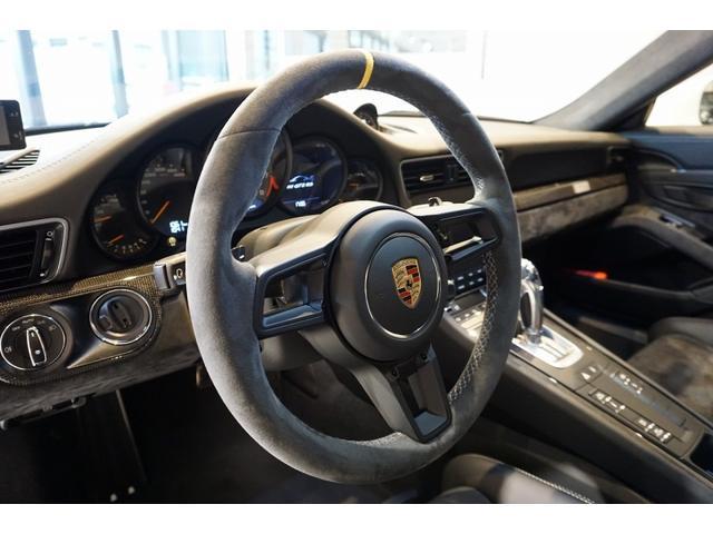 911GT2 RS PDK D車 1オーナー 禁煙(29枚目)