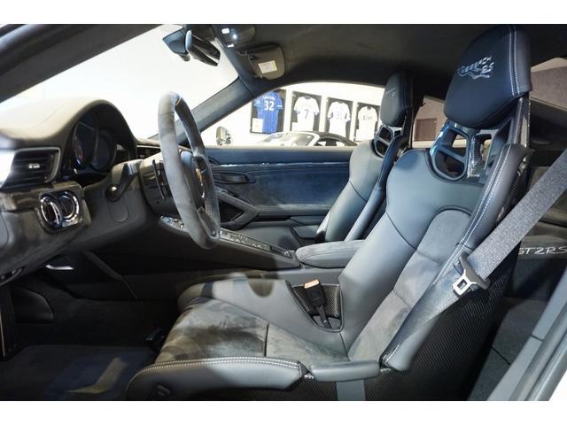 911GT2 RS PDK D車 1オーナー 禁煙(30枚目)