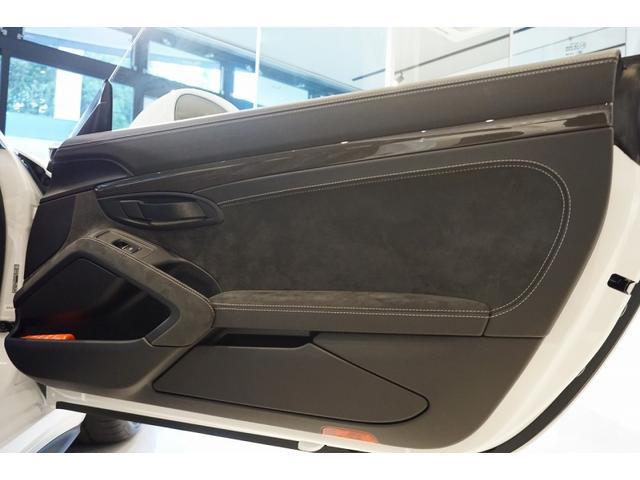 911GT2 RS PDK D車 1オーナー 禁煙(32枚目)