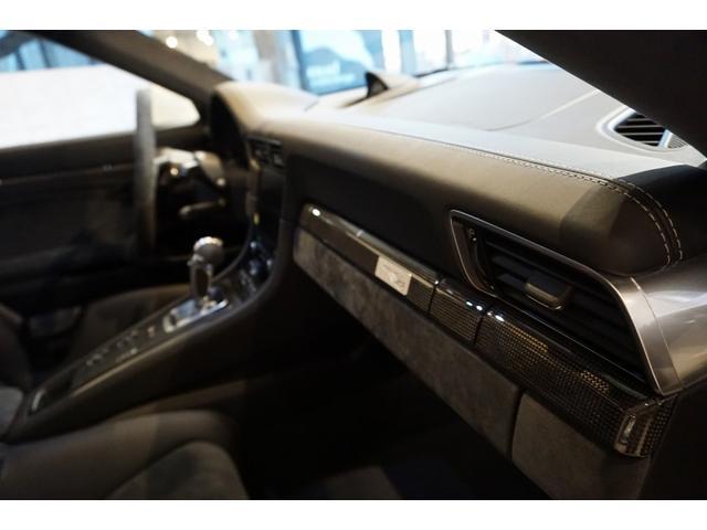 911GT2 RS PDK D車 1オーナー 禁煙(33枚目)