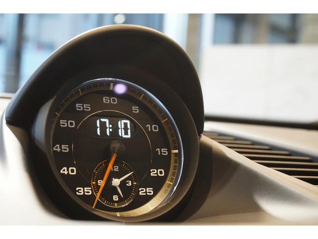 911GT2 RS PDK D車 1オーナー 禁煙(40枚目)
