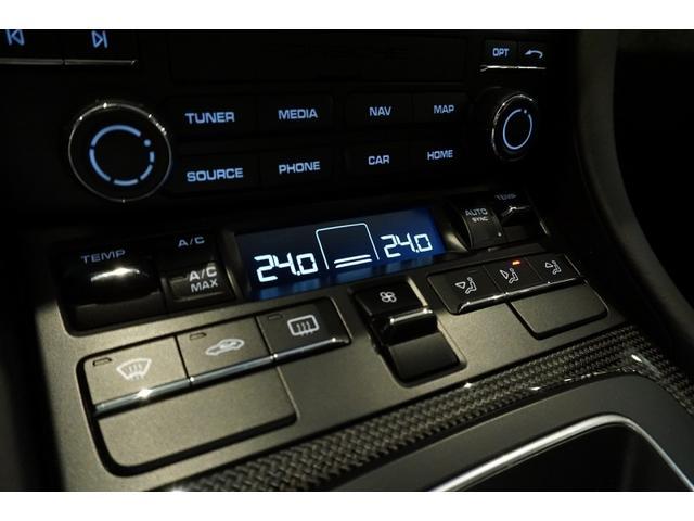 911GT2 RS PDK D車 1オーナー 禁煙(42枚目)