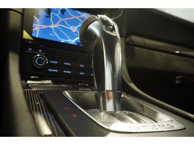 911GT2 RS PDK D車 1オーナー 禁煙(43枚目)