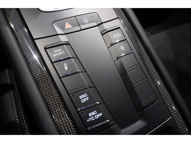 911GT2 RS PDK D車 1オーナー 禁煙(45枚目)