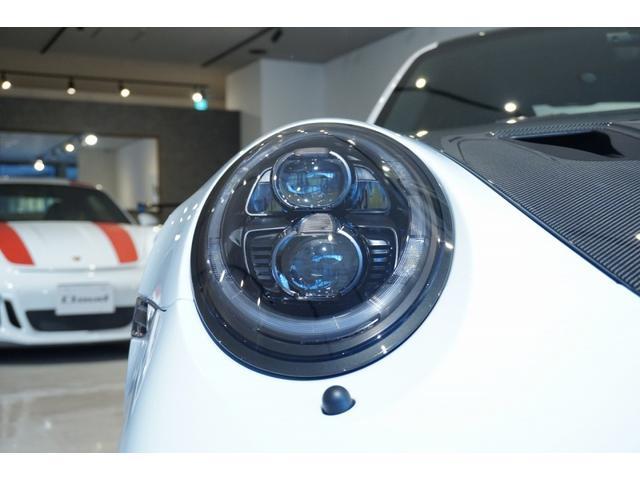 911GT2 RS PDK D車 1オーナー 禁煙(47枚目)