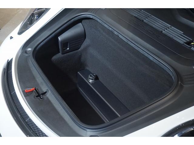 911GT2 RS PDK D車 1オーナー 禁煙(50枚目)