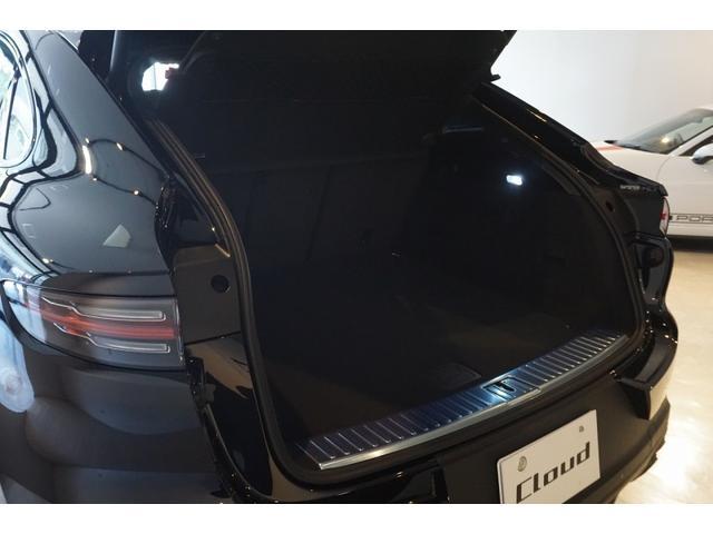 ティプトロニックS 4WD カイエンクーペ 正規D車 禁煙車(62枚目)