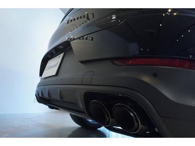 ティプトロニックS 4WD カイエンクーペ 正規D車 禁煙車(64枚目)