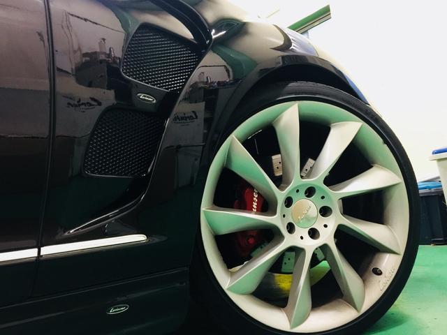 メルセデス・ベンツ M・ベンツ S500ロング後期AEROCOMPLETE ラグジュアリー