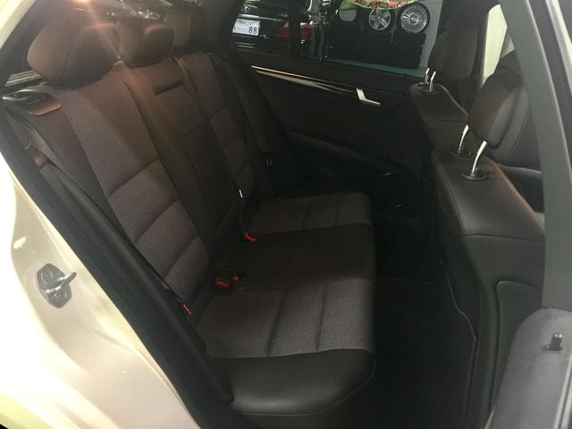 メルセデス・ベンツ M・ベンツ C200ブルーエフィシェンシーワゴンアバンG AMGスポP