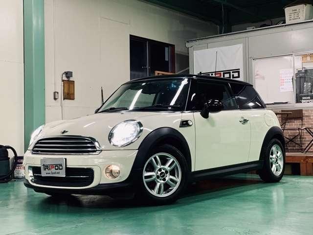「MINI」「MINI」「コンパクトカー」「神奈川県」の中古車2