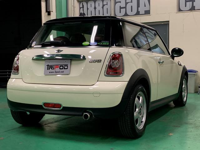 「MINI」「MINI」「コンパクトカー」「神奈川県」の中古車8