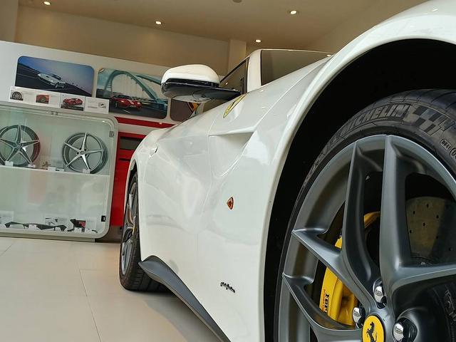 F1 DCT 認定中古車保証 7年メンテナンス(14枚目)