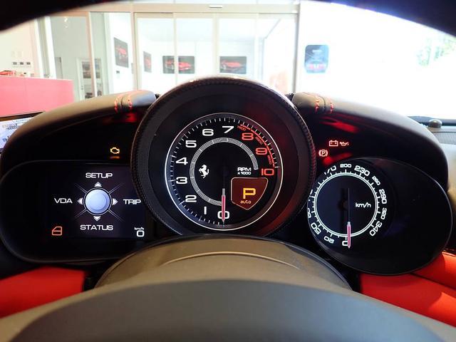 F1 DCT認定中古車保証 7年メンテナンスプログラム(18枚目)