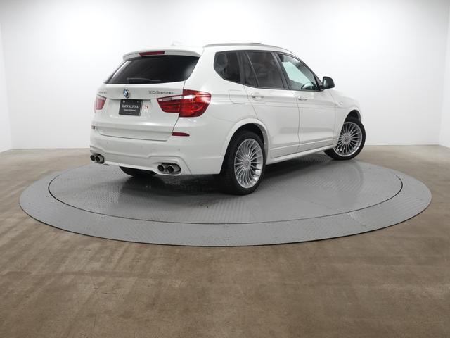 「BMWアルピナ」「アルピナ XD3」「SUV・クロカン」「神奈川県」の中古車4