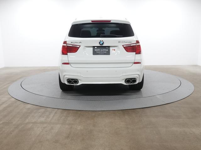 「BMWアルピナ」「アルピナ XD3」「SUV・クロカン」「神奈川県」の中古車5