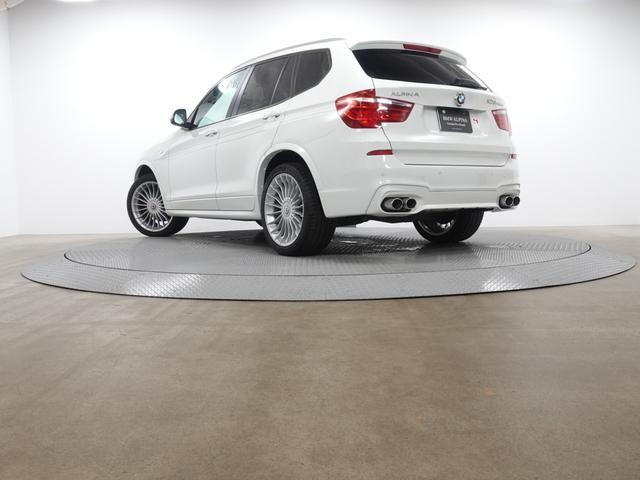 「BMWアルピナ」「アルピナ XD3」「SUV・クロカン」「神奈川県」の中古車27