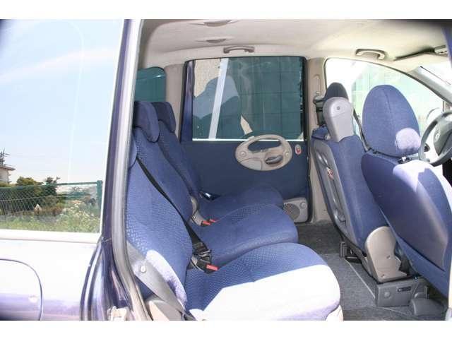 「フィアット」「フィアット ムルティプラ」「ミニバン・ワンボックス」「神奈川県」の中古車11