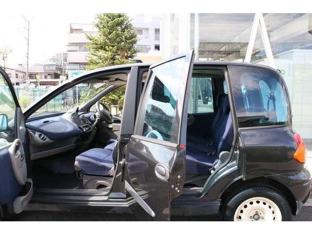 「フィアット」「フィアット ムルティプラ」「ミニバン・ワンボックス」「神奈川県」の中古車10