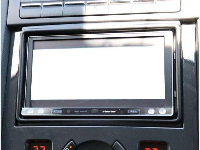 シエロ HDDナビ/地デジTV/Bカメラ 7シーター HID(6枚目)