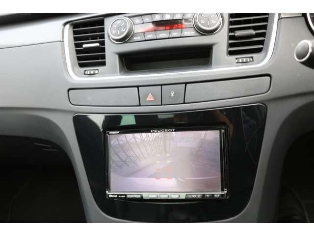 SWグリフ ブラックレザー内装 HDDナビ地デジTV ETC(7枚目)