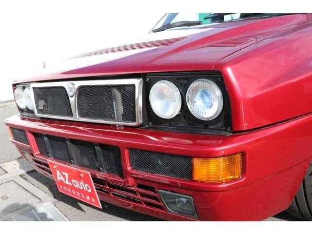「ランチア」「ランチア デルタ」「コンパクトカー」「神奈川県」の中古車16