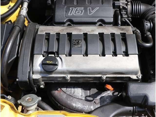 S16 タイミングベルトWポンプ交換済 左H 5速MT(15枚目)