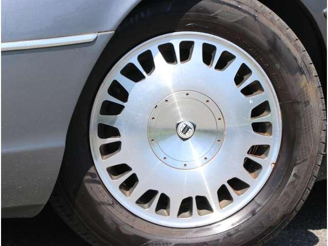 3.2 V6 フラウレザー内装 新車並行車 キーレス(18枚目)