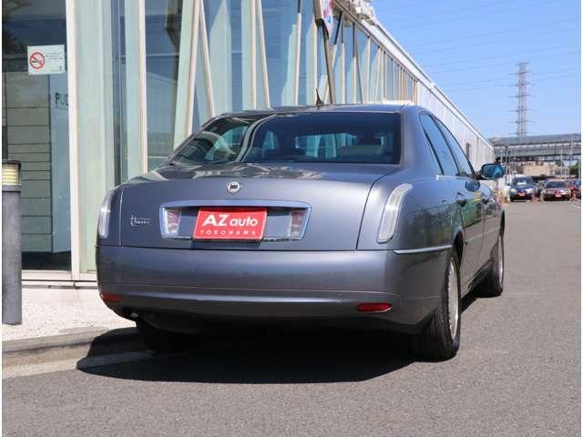 3.2 V6 フラウレザー内装 新車並行車 キーレス(22枚目)